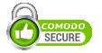 renditefokus SSL Zertifikat Comodo Logo