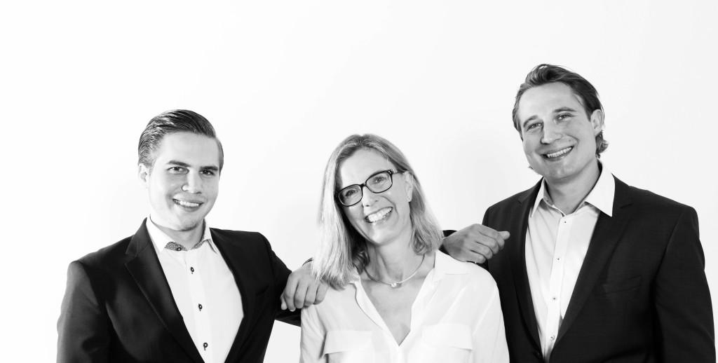 Unsere Crowdfunding Experten für Immobilien