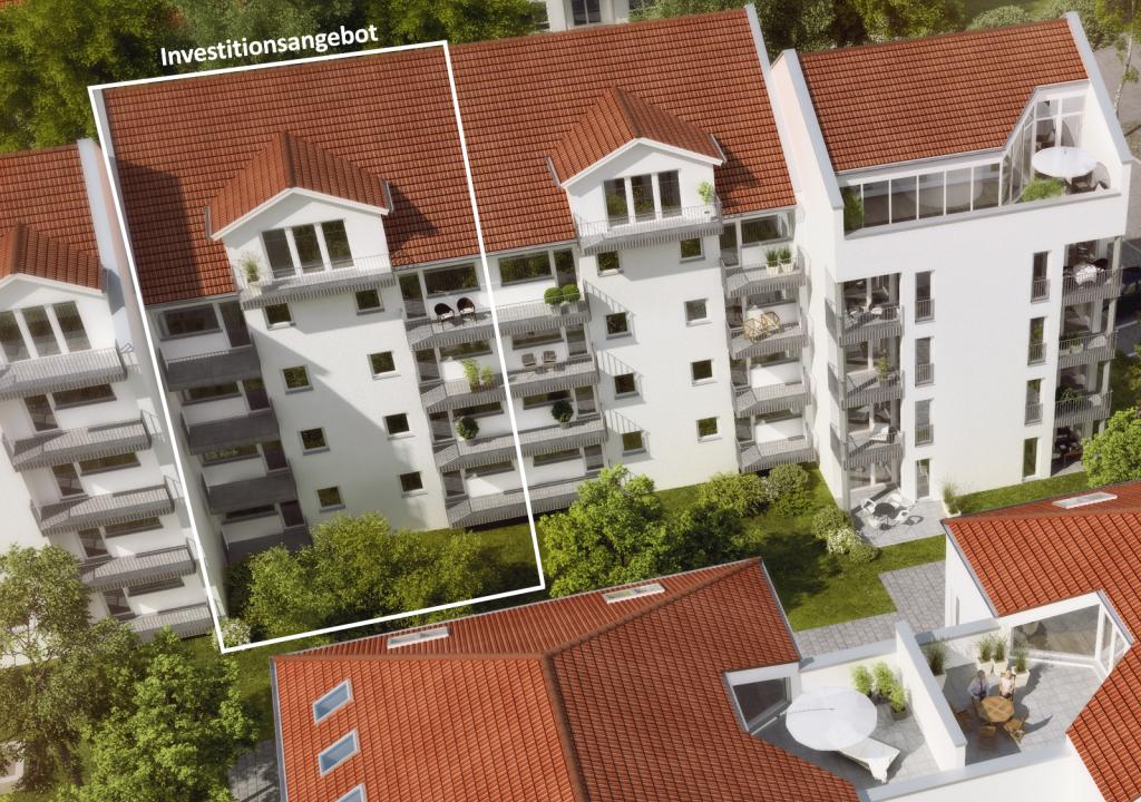 Crowdfunding für Immobilien